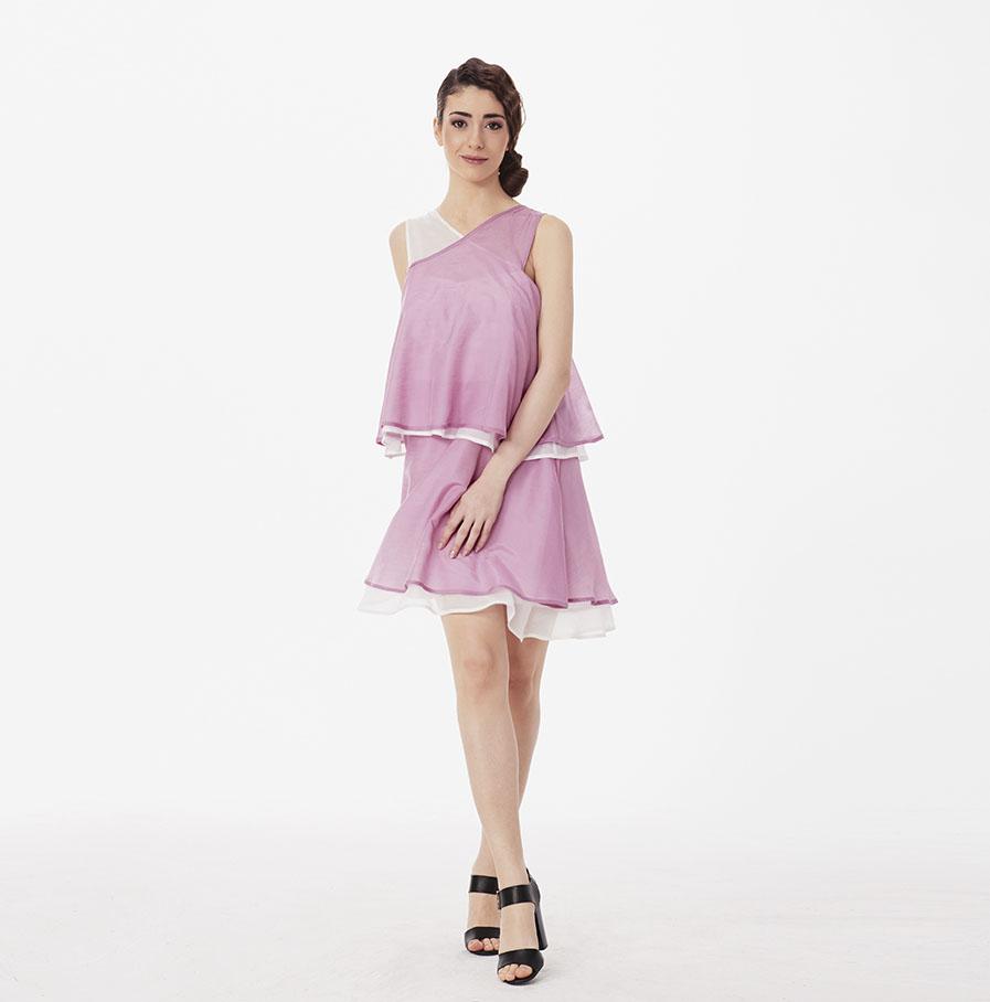 Geometry Fashion Inspiration Lila Style House